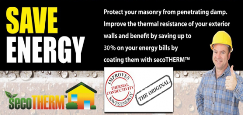 Damp Proof Experts Birmingham | Solid Wall Insulation