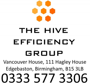hive contact